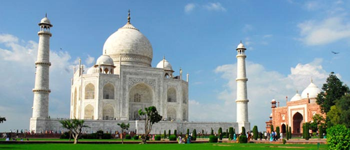 Agra Day Tour